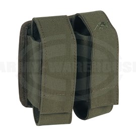 TT Mil Pouch 2x40mm - RAL7013 (olive)
