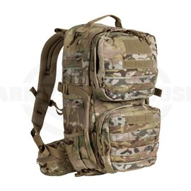 TT Combat Pack MK II MC - multicam