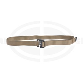 TT Stretch Belt - coyote brown