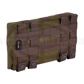 TT IFAK Pouch - RAL7013 (olive)