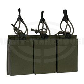 TT 3 SGL Mag Pouch BEL VL M4 - RAL7013 (olive)