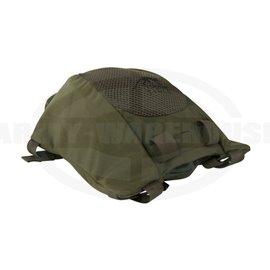 TT Helmet Fix - RAL7013 (olive)