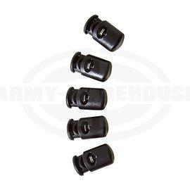 TT Tanka 5-er Pack - schwarz (black)