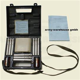 Kunststoffhandschellen, 10 St./P., 800x12,7mm, schwarz