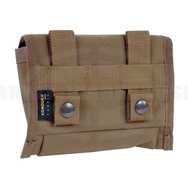 TT Mil Pouch Utility - coyote brown