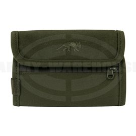 TT ID Wallet - RAL7013 (olive)