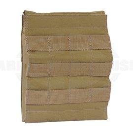 TT Side Plate Pouch - khaki
