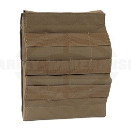 TT Side Plate Pouch - coyote brown