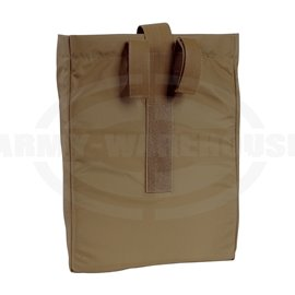 TT Dump Pouch - coyote brown