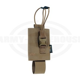 TT Radio Pouch LP - coyote brown