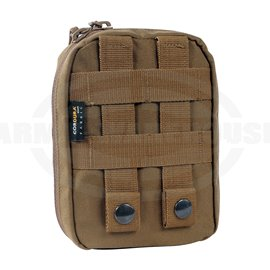 TT Tac Pouch 1 TREMA - coyote brown