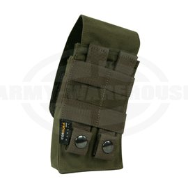 TT 2 SGL Mag Pouch MP5 - RAL7013 (olive)