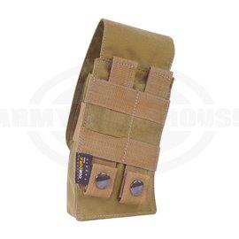 TT 2 SGL Mag Pouch MP5 - khaki
