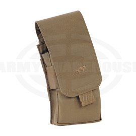 TT 2 SGL Mag Pouch MP5 - coyote brown