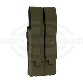 TT 2 SGL Mag Pouch P90 - RAL7013 (olive)