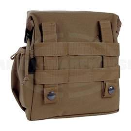 TT Canteen Pouch MK II - coyote brown