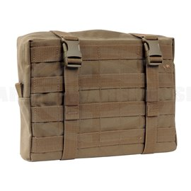 TT Tac Pouch 10 - coyote brown