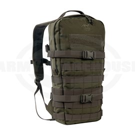 TT Essential Pack MK II - RAL7013 (olive)
