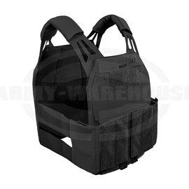 TT Plate Carrier LP - schwarz (black)