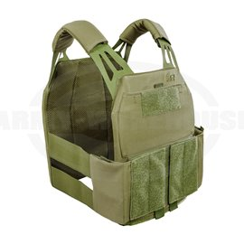 TT Plate Carrier LP - RAL7013 (olive)