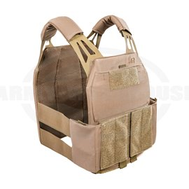 TT Plate Carrier LP - coyote brown