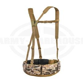 TT Warrior Belt MK III MC - multicam