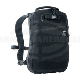 TT Medic Assault Pack MK II S - schwarz (black)