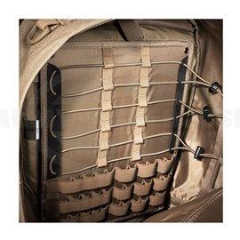 CQC SERPA Holster für Glock 17/22/31 - schwarz (black)