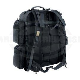 TT First Responder MK III - schwarz (black)
