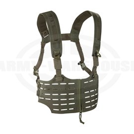 TT Chest Rig LP - RAL7013 (olive)