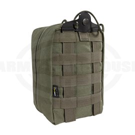 TT Base Medic Pouch MK II - RAL7013 (olive)