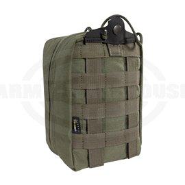 TT Base Medic Pouch MK II - RAL7013 (olive)