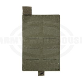TT 2-Molle Velcro Adapter - RAL7013 (olive)