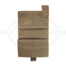TT 2-Molle Velcro Adapter - coyote brown