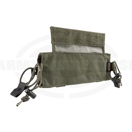 TT 2SGL Backup Mag Pouch M4 - RAL7013 (olive)
