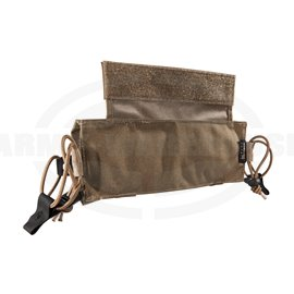 TT 2SGL Backup Mag Pouch M4 - coyote brown