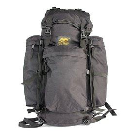 ESSL - RU502 Kaderrucksack, schwarz