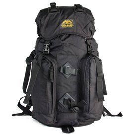 ESSL - RU5900 Rucksack, schwarz