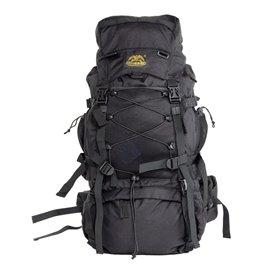 ESSL - RU75 Großer Alpin / Trekkingrucksack, schwarz