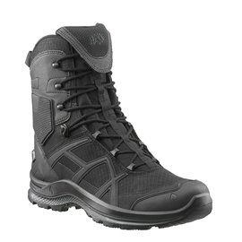 Haix Black Eagle Athletic 2.1 GTX high black
