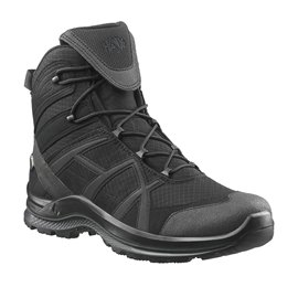 Haix Black Eagle Athletic 2.1 GTX mid black