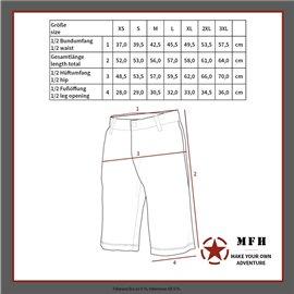 Revenger TDU Shirt - Marpat