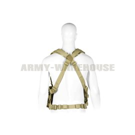 Rapid Assault Chest Rig - Multicam