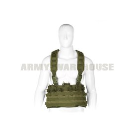 Rapid Assault Chest Rig - OD