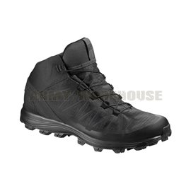 Salomon - Speed Assault - schwarz (black)