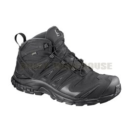 Salomon - XA Forces MID GTX - schwarz (black)
