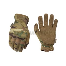 Mechanix - Fast Fit Gen II - Multicam