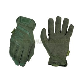 Mechanix - Fast Fit Gen II - oliv (OD)