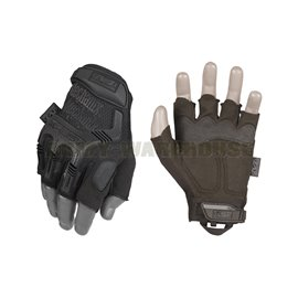 Mechanix - M-Pact fingerless - schwarz (black)