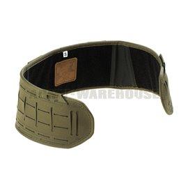 Templar's Gear - PT4 Tactical Belt - Ranger Green